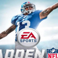 Odell Beckham Jnr grabs the Madden 2016 cover spot
