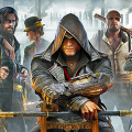 Assassin's Creed Syndicate IGN launch party