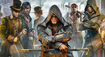 New Assassin's Creed Syndicate trailer showcases living breathing London