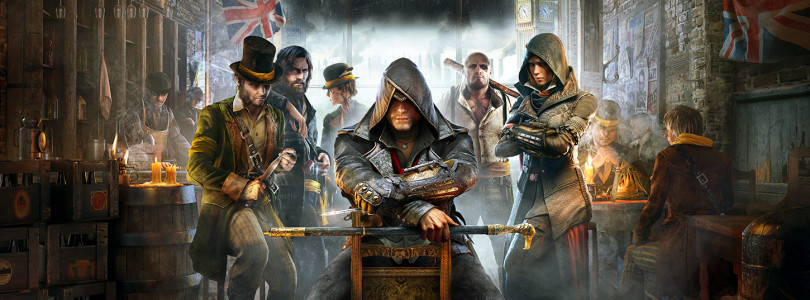 Ubisoft confirms no new Assassin's Creed in 2016
