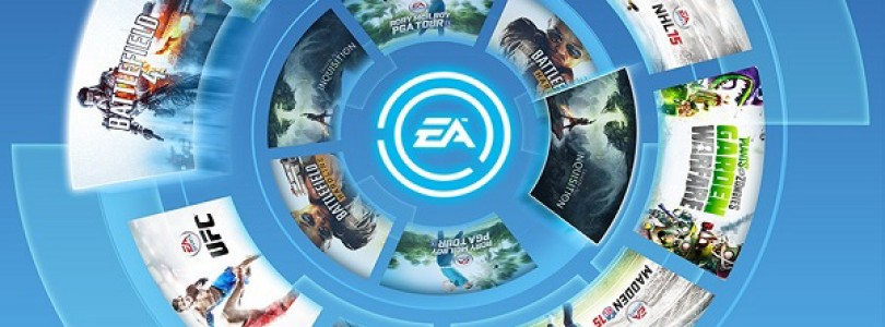 Titanfall coming to EA Access