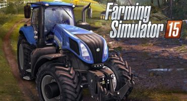 Farming Simulator 15 adds racing wheel support