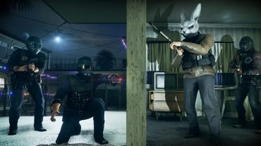 Battlefield Hardline: Criminal Activity DLC