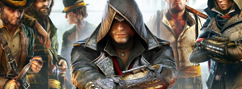 Assassins Creed Syndicate announced
