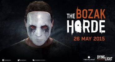 """The Bozak Horde"" Dying Light DLC Dated"