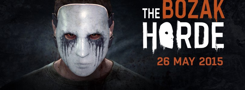 """The Bozak Horde"" Dying Light DLC Dated"