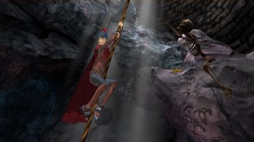 King's Quest – Developer Diary