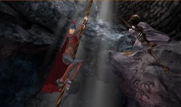 King's Quest – Developer Diary