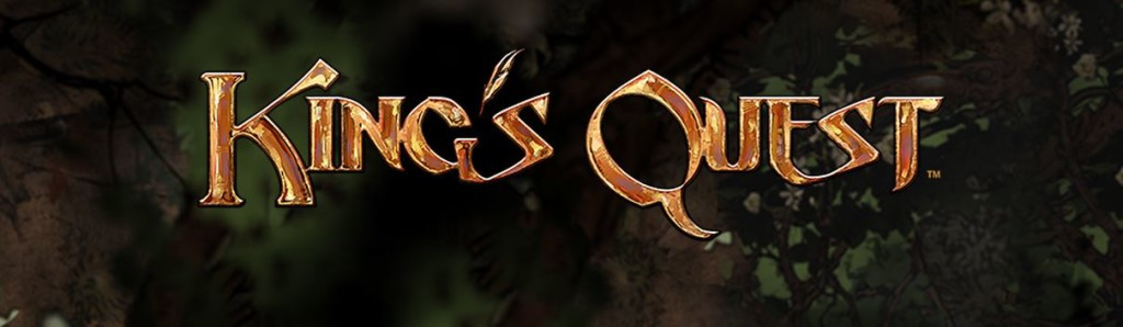 Kings Quest Logo