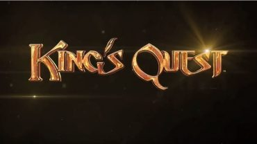 Are you drawn to a King's Quest?