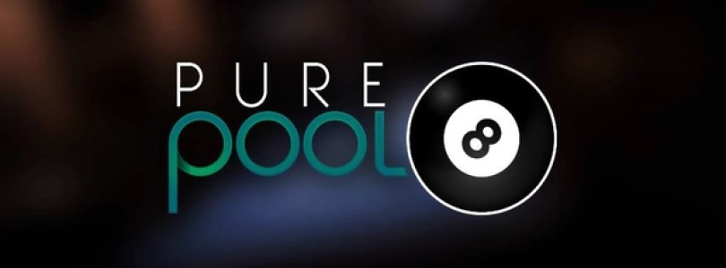 Snooker DLC for Pure Pool out now