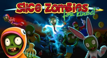 Sliced Zombies for Kinect: Review