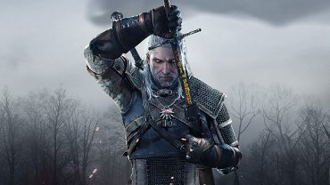 Armour up with this new Witcher 3 quest