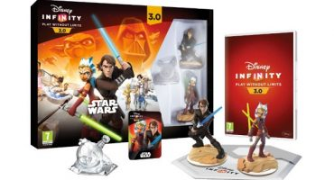 Disney Infinity 3.0 gets August launch date