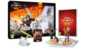 Disney Infinity 3.0 launches today