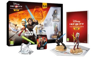 Disney Infinity 3.0 review