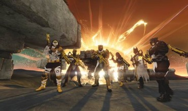 Destiny: House of Wolves official trailer