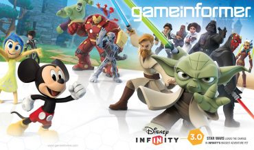 Disney Infinity 3.0 officially announced