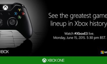Microsoft announce details of E3 conference