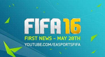 EA to reveal first new FIFA 16 feature