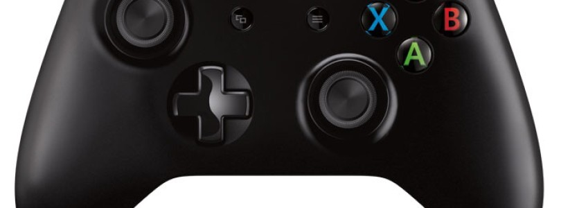 The Xbox One controller is getting a dedicated 3.5mm audio jack
