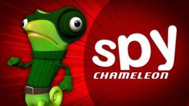 Spy Chameleon Review