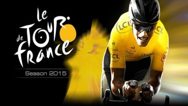 Saddle up for le Tour de France 2015