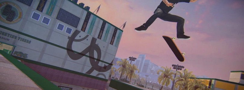 Tony Hawk's Pro Skater 5 announced