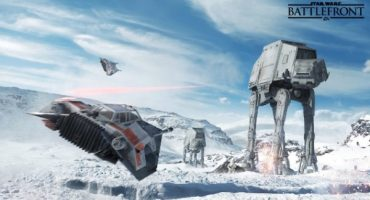 Star Wars Battlefront – How to Walker Assault