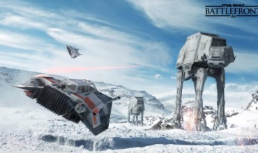 Oh the feels –Battlefront TV spot
