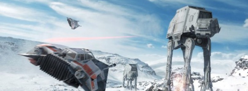 Oh the feels – Battlefront TV spot