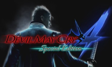 Devil May Cry 4 Special Edition released