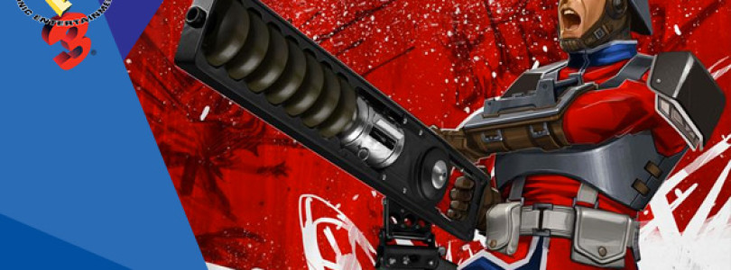 E3 Bethesda Conference – Battlecry revealed