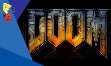 E3 Bethesda Conference – Doom coming Spring '16