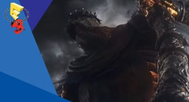 E3 Bandai Namco reveal Dark Souls III