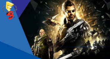 Deus Ex: Mankind Divided E3 2015 full gameplay walkthrough