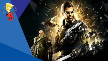 E3 Square Enix Conference – Deus Ex: Mankind Divided