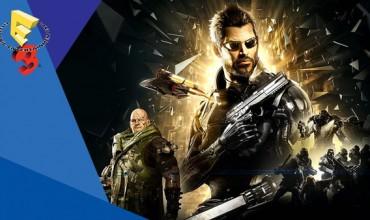 Deus Ex: Mankind Divided E3 2015 full gameplay walkthrough
