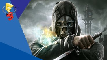 E3 Bethesda Conference – Dishonored 2 announced