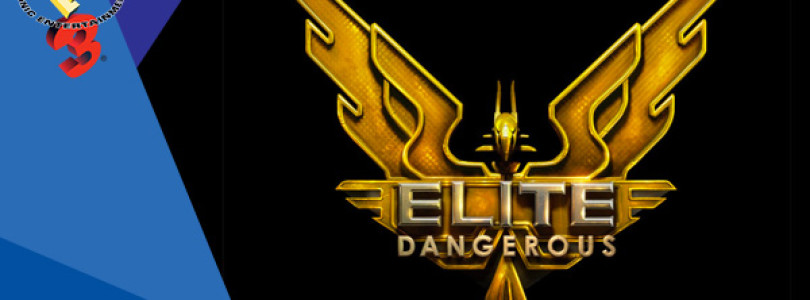 E3 Microsoft Conference – Elite Dangerous playable on Xbox One later today