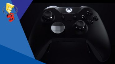 E3 Microsoft Conference – Xbox Elite wireless controller