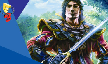 E3 Microsoft Conference – Fable Legends