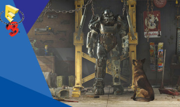 E3 Bethesda Conference – Fallout 4 releasing this year