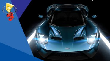 E3 Microsoft Conference – Forza 6