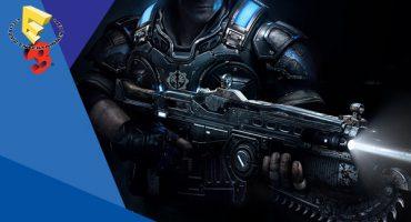 E3 Microsoft Conference – Gears of War 4