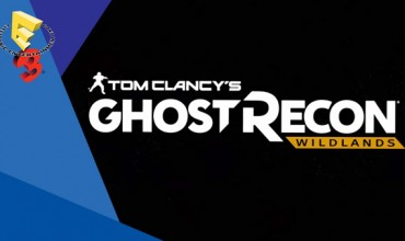 E3 Ubisoft Conference – Ghost Recon: Wildlands Announced