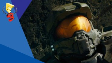 E3 Microsoft Conference – Halo 5 Warzone announced