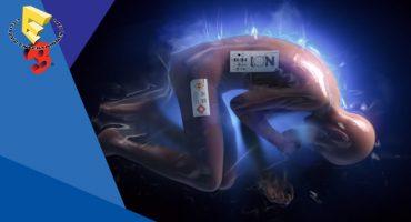 E3 Microsoft Conference – ION announced