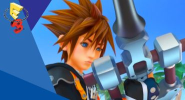 E3 Square Enix Conference – New Kingdom Hearts Trailer
