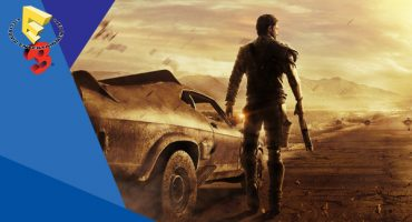 E3 brings new Mad Max screenshots